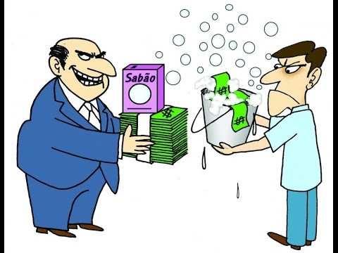 Ações preventivas contra lavagem de dinheiro nas empresas