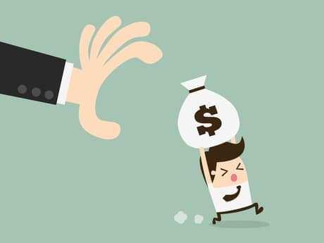 Perdas Financeiras e Fraudes Corporativas
