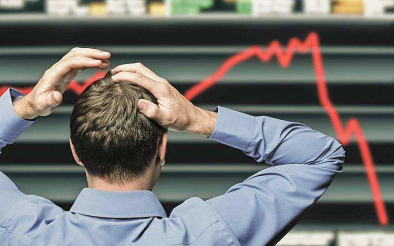 Perda Financeira: Principais causas e como se prevenir.