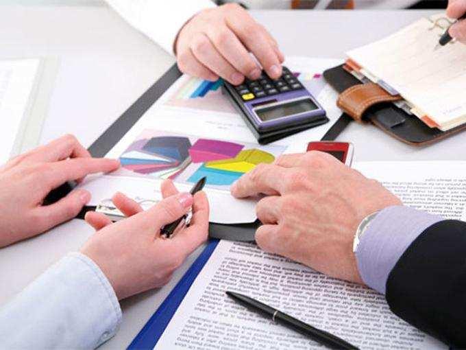 Tipos de crédito comercial