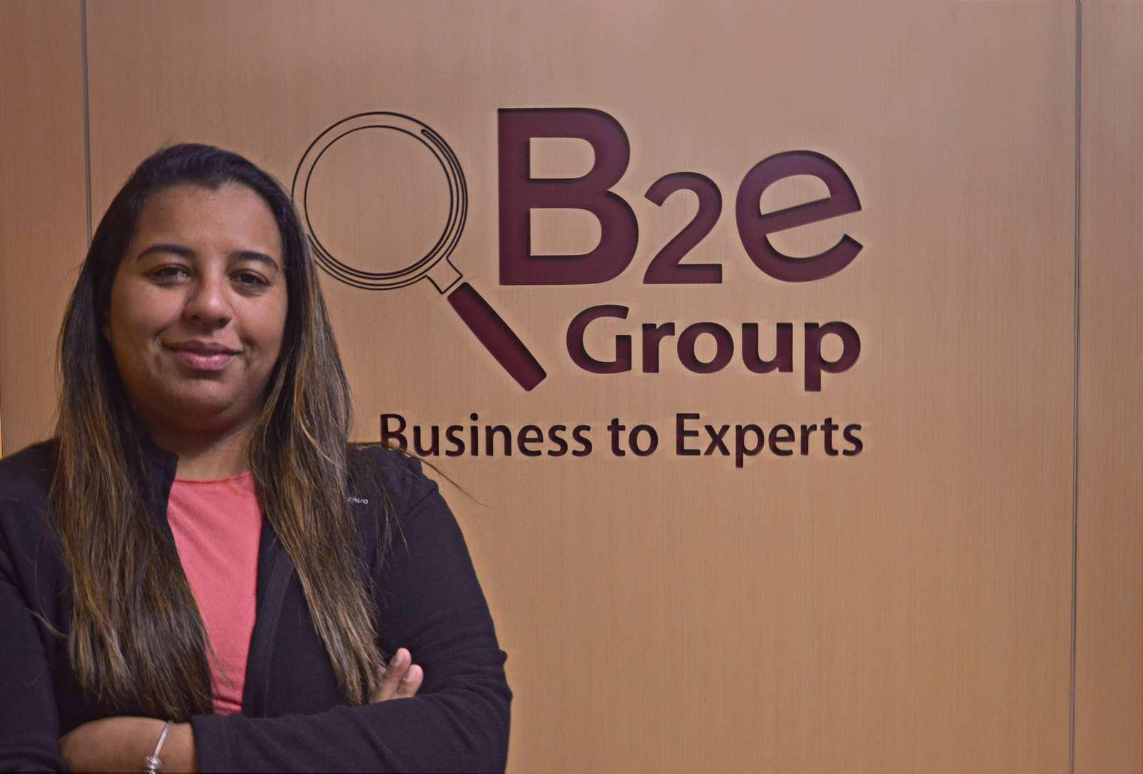 Entrevista com Ana Santos, Coordenadora de Operações da B2e Group