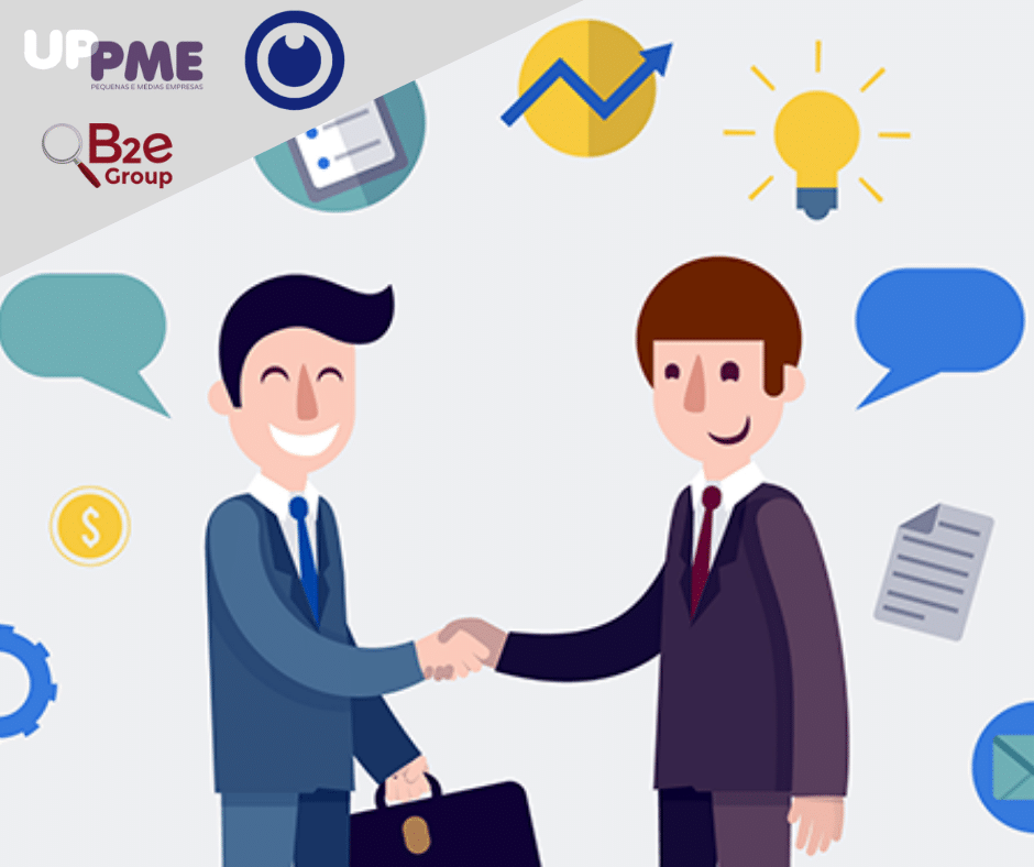 MPA Gestão e UPPME: Nova parceria com a B2e Group.