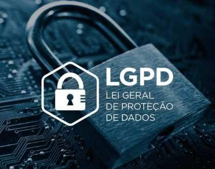(Português do Brasil) Lei Geral de Proteção de Dados