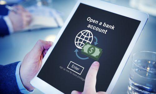 abertura de contas digitais com a B2e Group